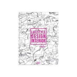Album Lifestyle Design 2021