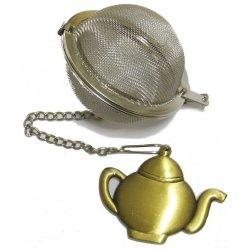 Infuzor - Teaball Teapot Bronze Hanger