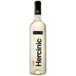 Vin alb - Hercinic, Aligote, sec, 2019