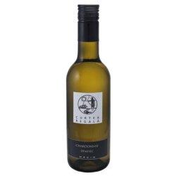 Vin alb - Curtea Regala, Chardonnay, demisec, 2017