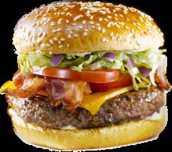 Burger special image