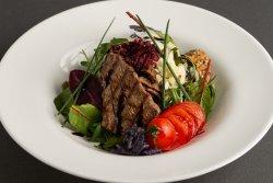 Salată cu mușchi image