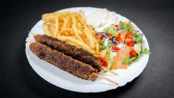 Meniu adana kebab image