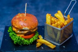 Gurmand Burger image