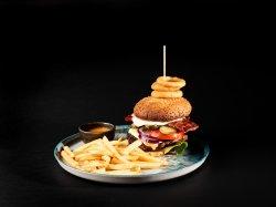Shepherds burger image