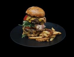 Burger Khalifa image