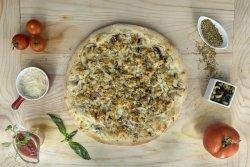 Pizza Bianca image
