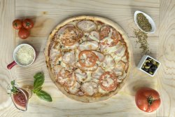 Pizza Gibraltar image