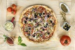 Pizza Masetti image