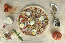 Pizza Bella Napolli image
