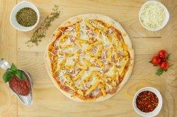 Pizza La Patata image