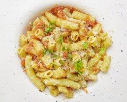 Spaghetti Arrabiata image