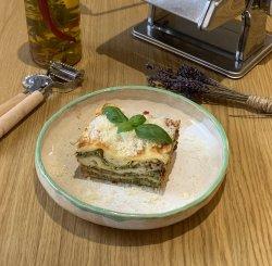 Lasagna Alle Verdure image