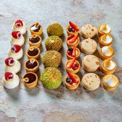 Platou mini-prăjituri  image