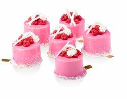 Prăjitură Tonka  image