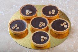 Tartă Chocolate Delight  image