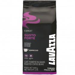 Cafea Boabe Lavazza Gusto Forte, 1 Kg. image
