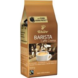 Cafea boabe Tchibo Barista Caffe Crema, 1 Kg. image