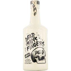 Rom Dead Man`s Fingers, Coconut Rum, 37.5%, 0.7 l image