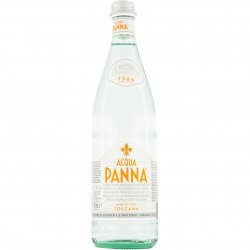 Apa Minerala Naturala Plata Acqua Panna & San Pellegrino, 750 ml image