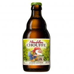 Bere Blonda Houblon Chouffe, Sticla, 0.33l image