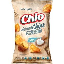 Chipsuri Chio delight cu sare, 125g image