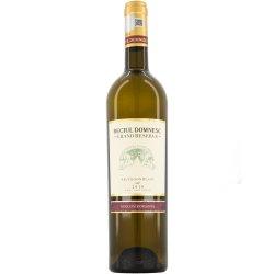 Vin Alb Beciul Domnesc Grand Reserve Sauvignon Blanc, Sec, 0.75l image