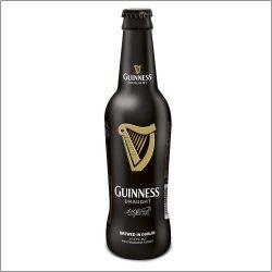 Bere Neagra Guinness, Sticla, 0.33l image
