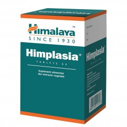 Supliment alimentar Himplasia Himalaya, 60 tablete image