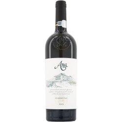 Vin Alb Jidvei Owners Choice Ana Chardonnay, Sec, 0.75l image