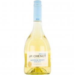 Vin J.P. CHENET Medium Sweet blanc, 11% 0.75L image