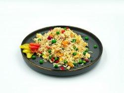Orez chinezesc cu legume (post) image