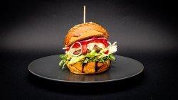 Oferta de Marți: Sweet beef burger image