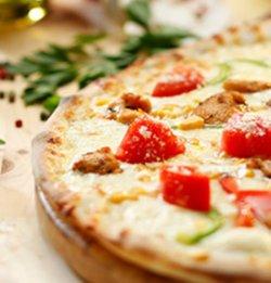 40% reducere: Pizza Pollo image