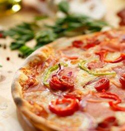 40% reducere: Pizza Țărănească image