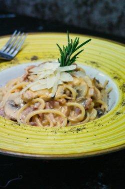 Spaghete Milaneze image