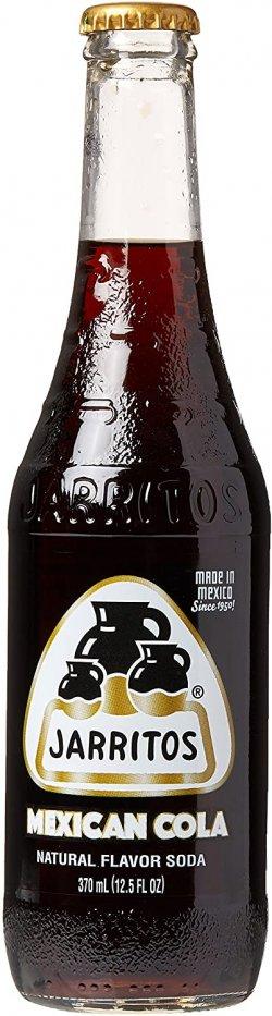 Jaritos Cola image