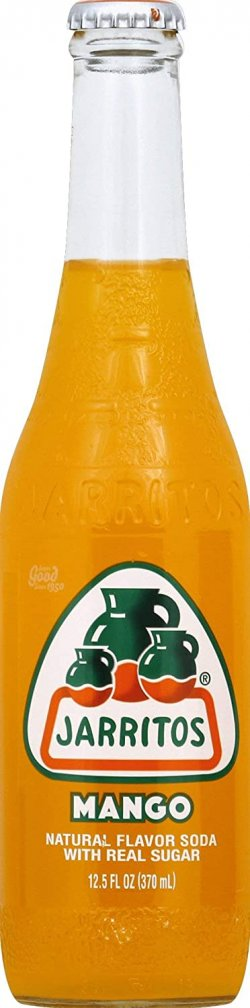Jaritos Mango image