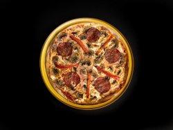 Pizza MF Concept image