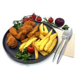 Chicken crispy festival  image
