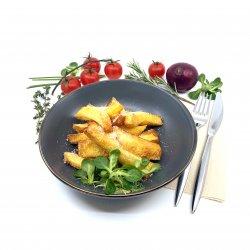 Cartofi prăjiți naturali cu parmezan  image