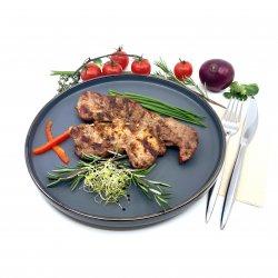 Ceafă de porc grill image