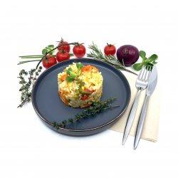 Orez cu legume image