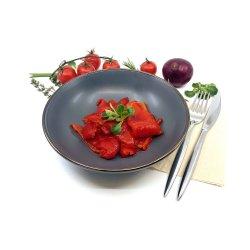Salată de ardei copți capia image