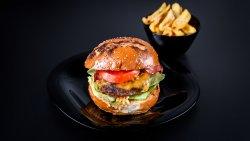 20% reducere: Big Boy Burger  image