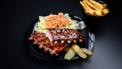 Famous Ribs image