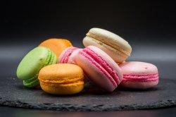 Macarons asortate  image