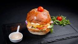 Burger La Collina image