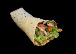 21 Street Food Wrap image