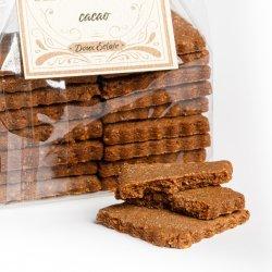 Biscuiți artizanali cu cacao image